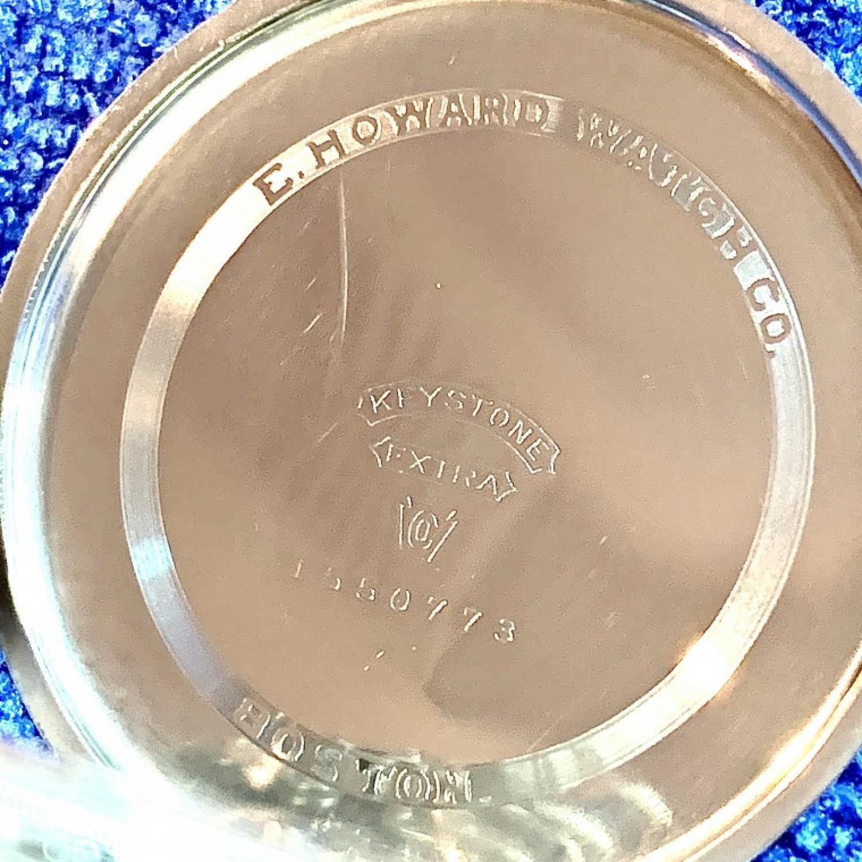 Image of E. Howard Watch Co. (Keystone) Series 7 #1339039 Case