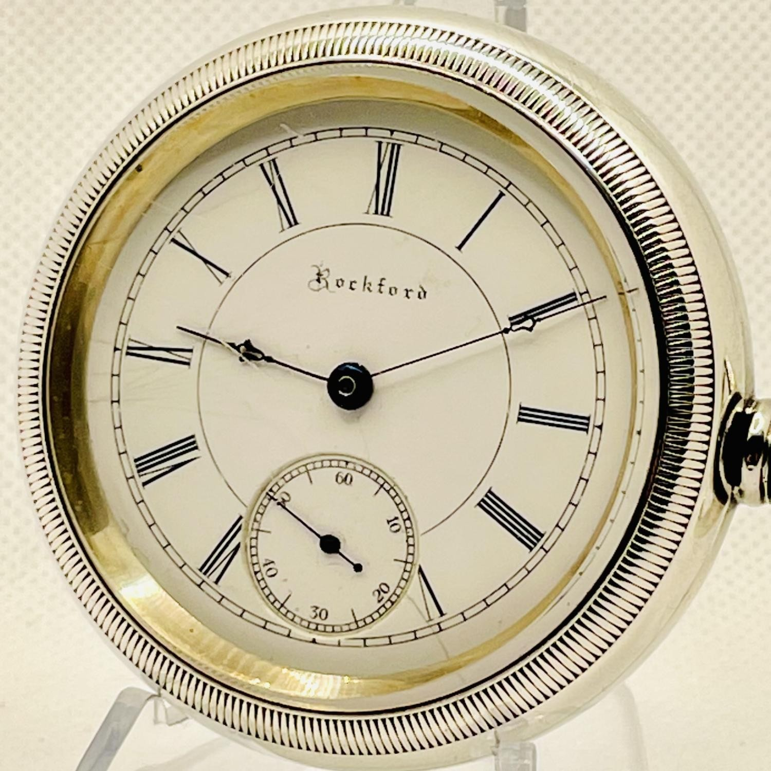 Image of Rockford 83 #426526 Dial