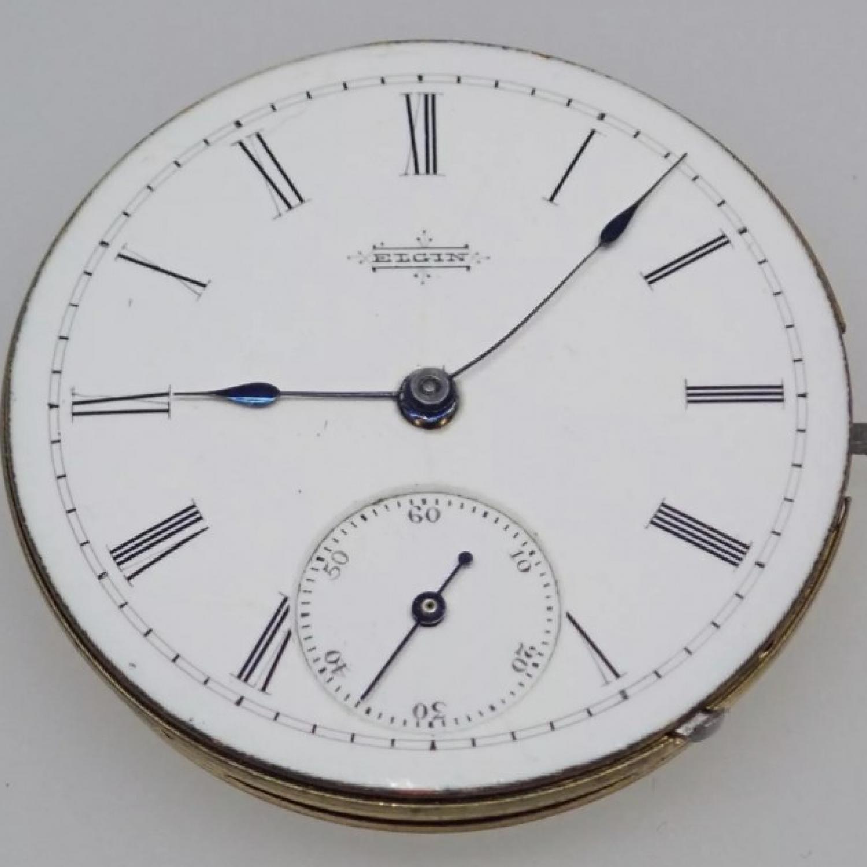 Image of Elgin 94 #2160851 Dial
