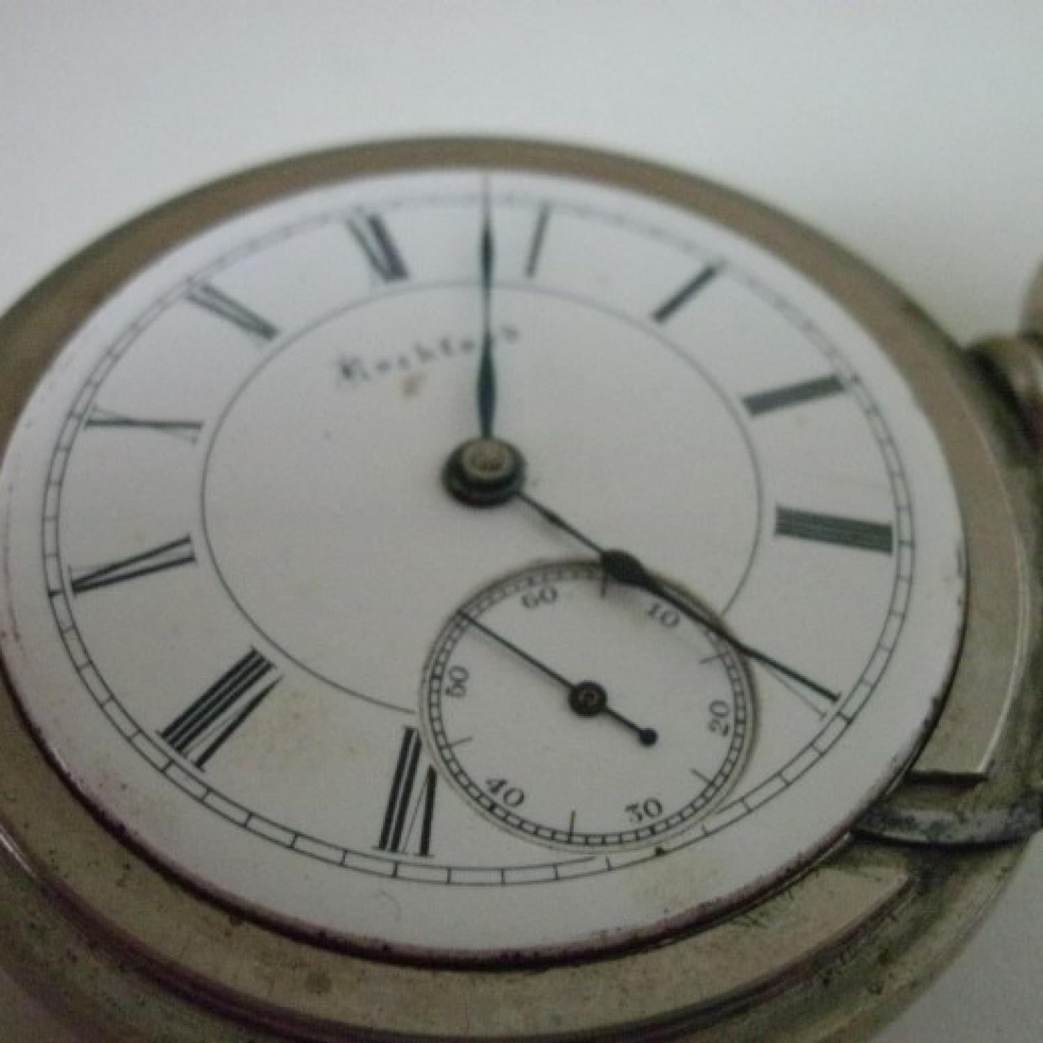 Image of Rockford 83 #309035 Dial