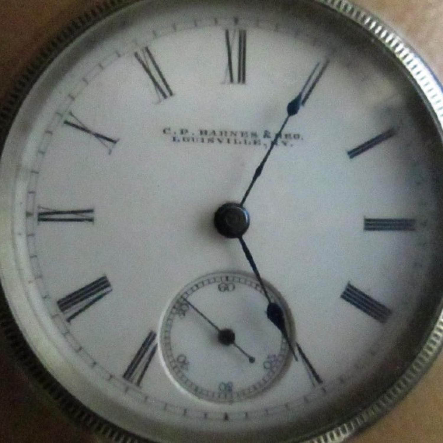 Image of Illinois 101 #1176231 Dial