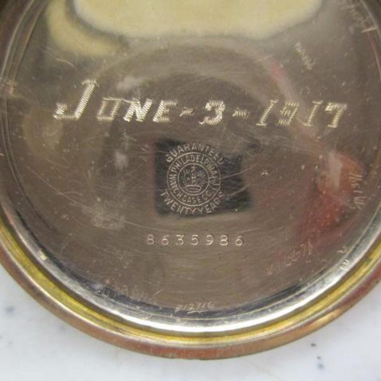 Image of Elgin 315 #19111499 Case