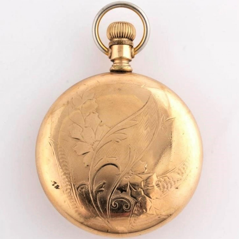 Image of E. Howard Watch Co. (Keystone) Series 11 #1360140 Case