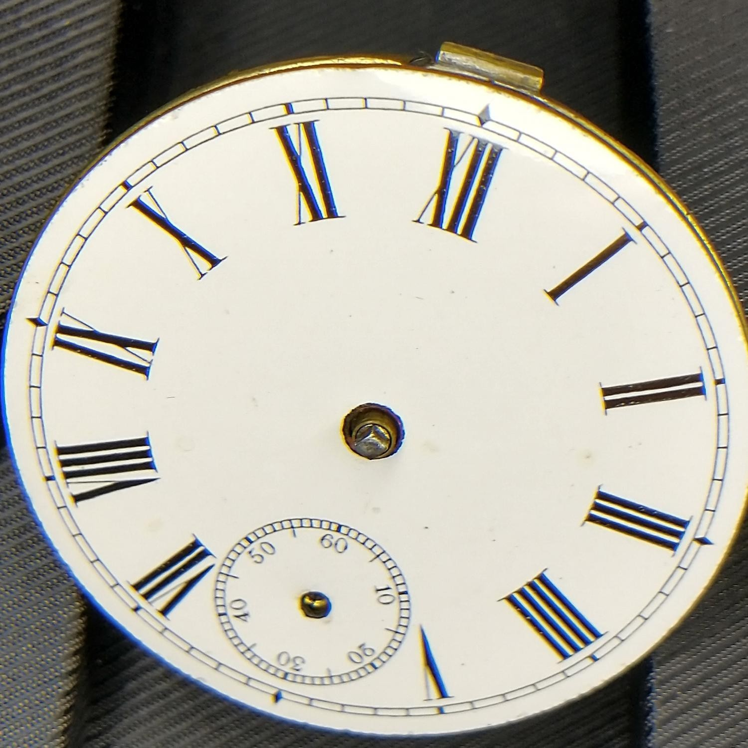 Image of Other S.I. TOBIAS & Co. Mid 1800's #7131 Dial