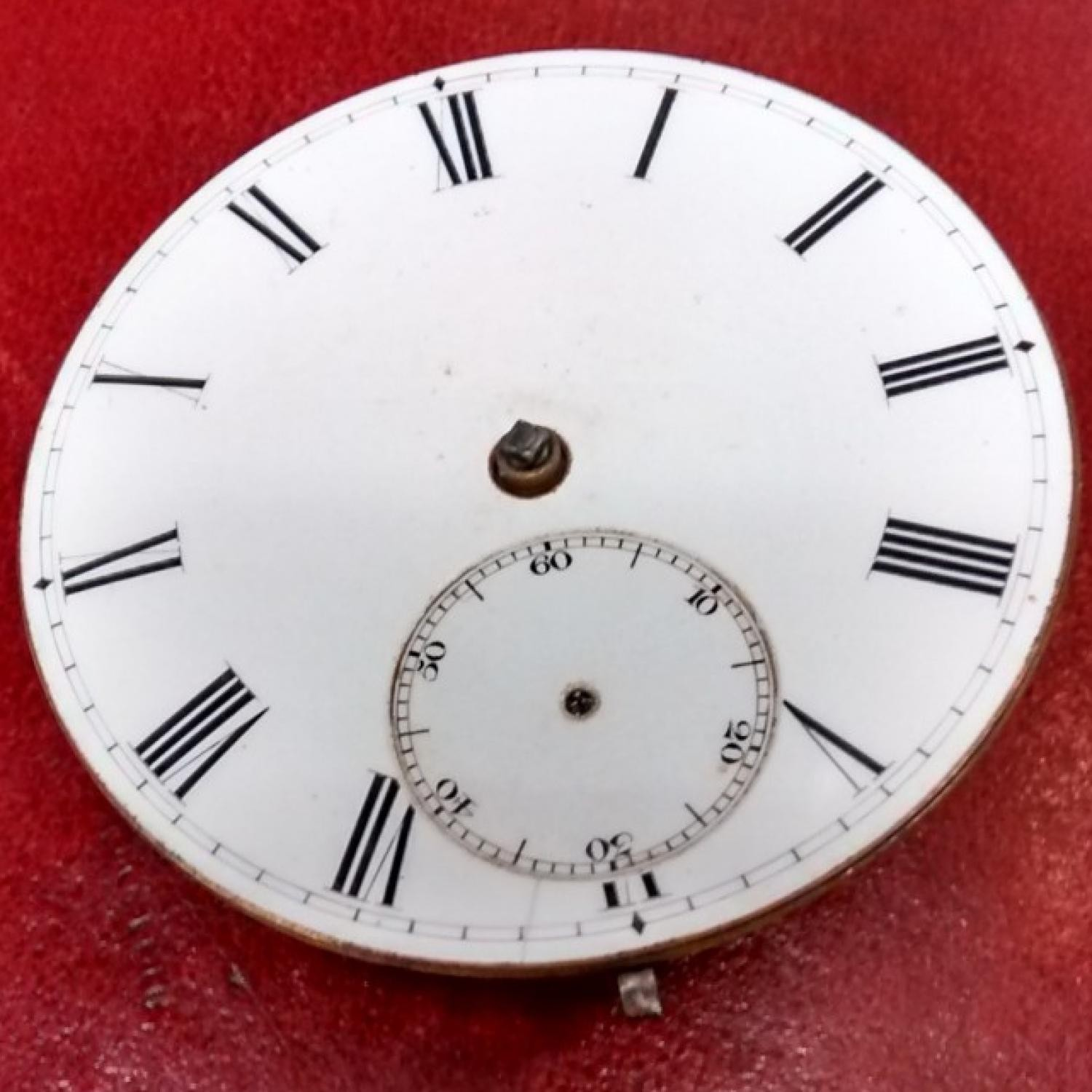 Image of Other S.I. TOBIAS & Co. #17559 Dial