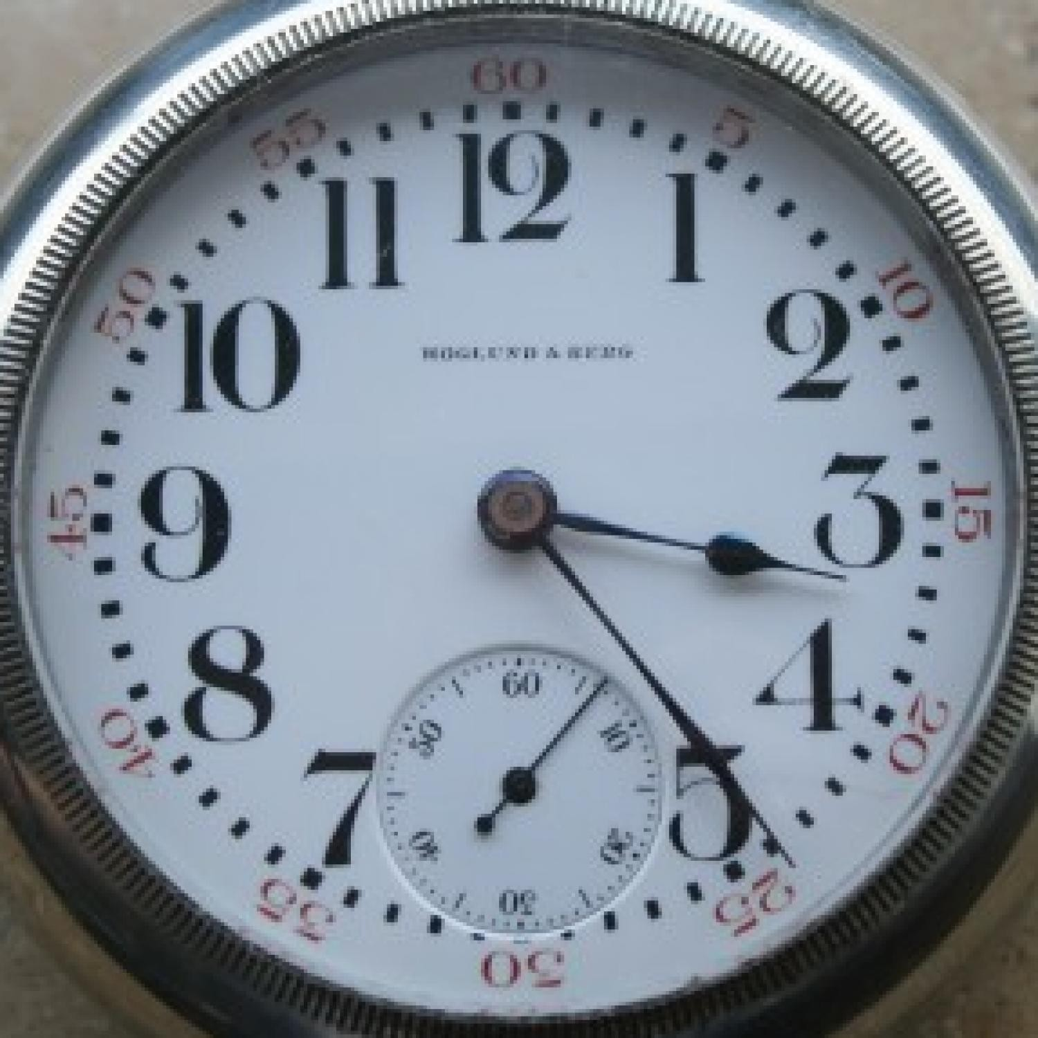 Image of Illinois 69 #2651765 Dial
