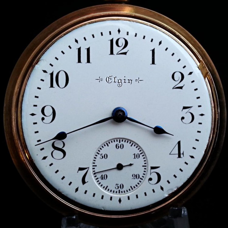 Image of Elgin 250 #8688900 Dial