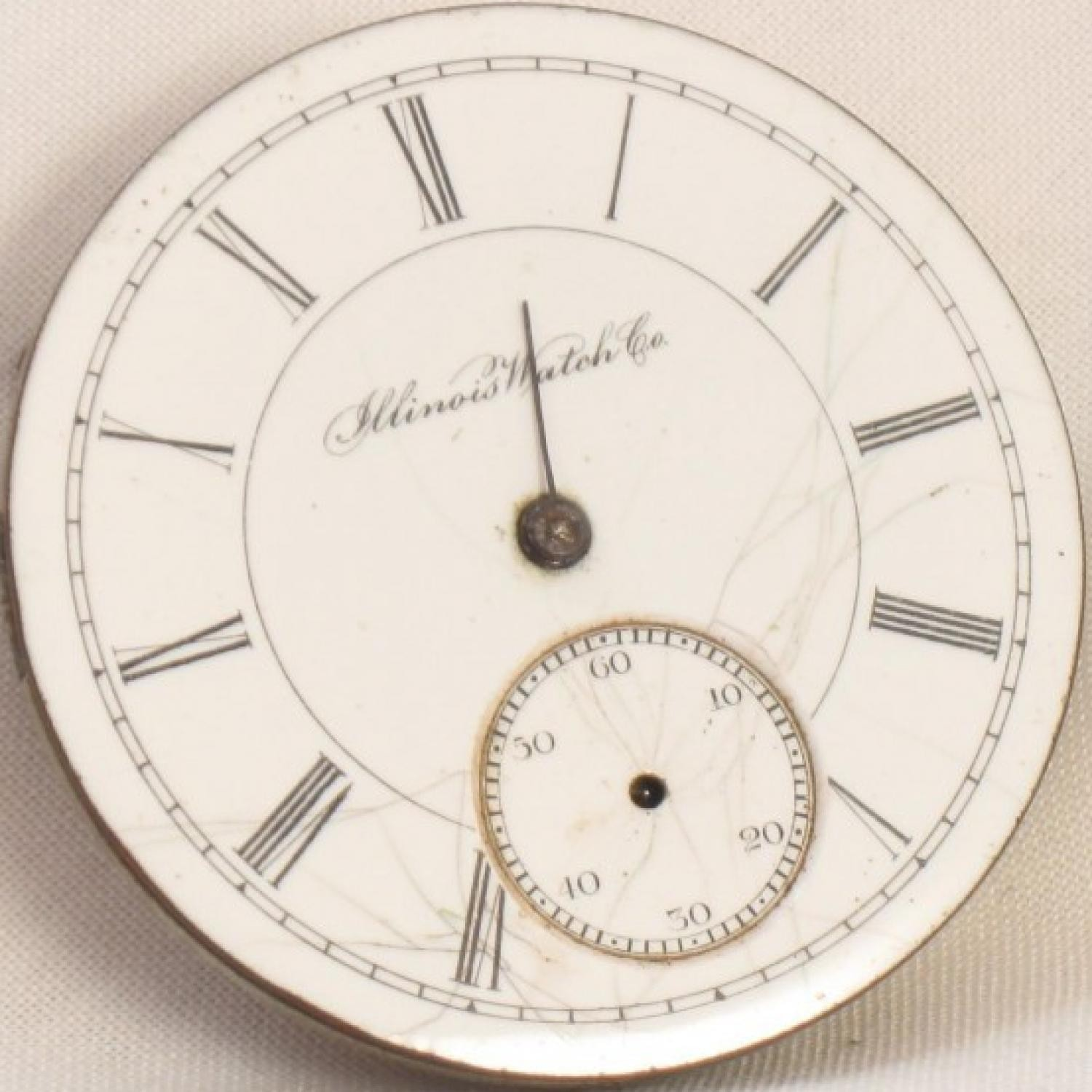 Image of Illinois 112 #1125923 Dial