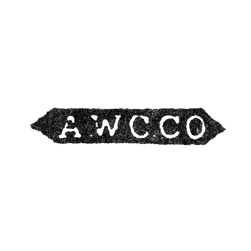 AWCCo (American Watch Case Co.)