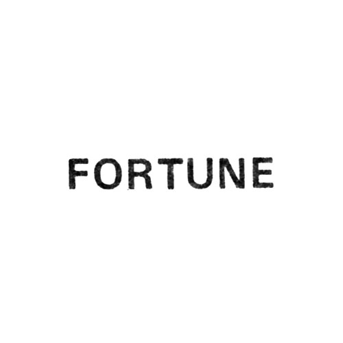 Fortune (American Waltham Watch Co.)