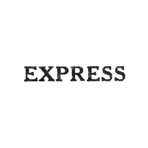 Express (American Waltham Watch Co.)