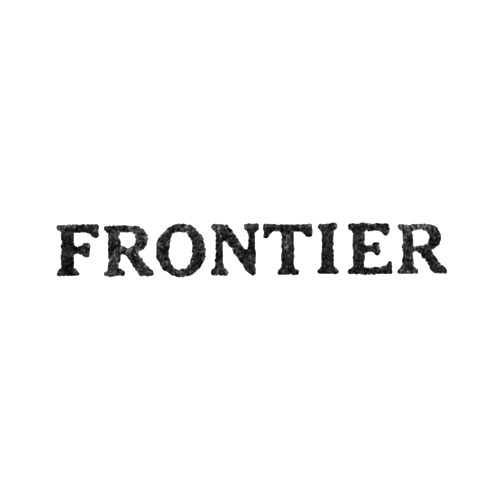 Frontier (American Waltham Watch Co.)