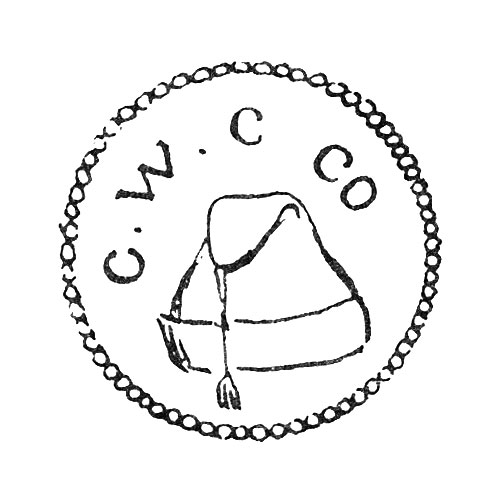 C.W.C. Co. [Hat] (The Canadian Watch Case Co.)