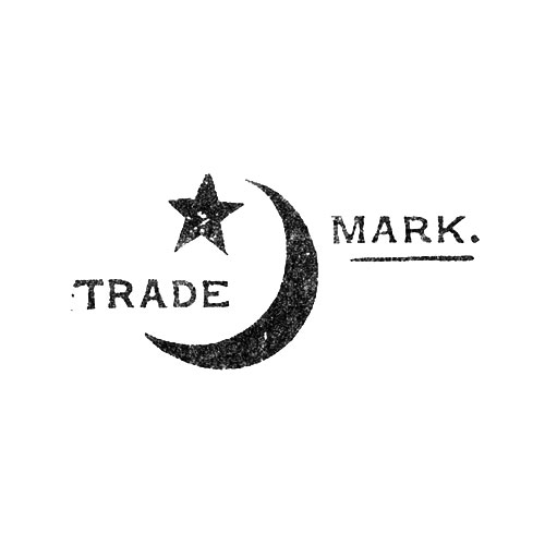 Trade Mark. [Crescent Moon and Star] (Crescent Watch Case Co.)