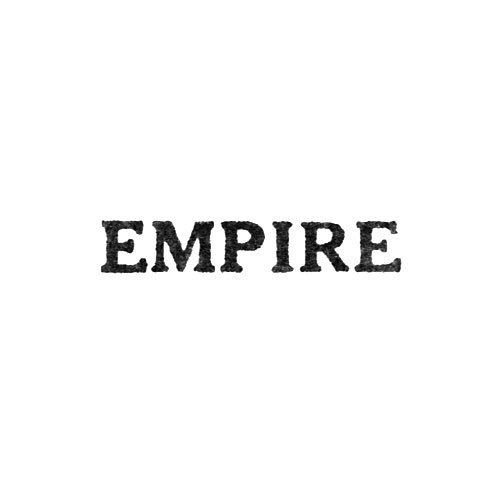 Empire (Elgin Giant Watch Case Co.)