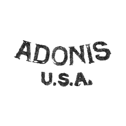 Adonis U.S.A. (Elgin Giant Watch Case Co.)