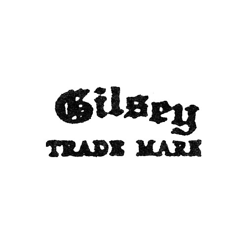 Gilsey Trade Mark (Emerson Watch Case Co.)
