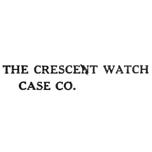 The Crescent Watch Case Co. (Keystone Watch Case Co.)