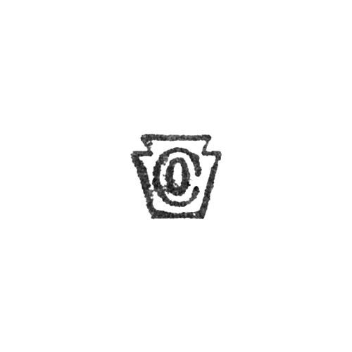 Keystone Watch Case Co  Trademark - [Keystone Logo]