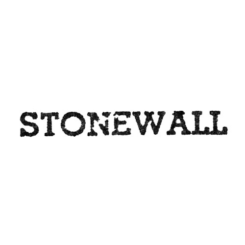Stonewall (Master Watch Case Co.)