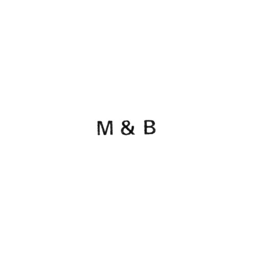 M&B (Mathey Bros.)