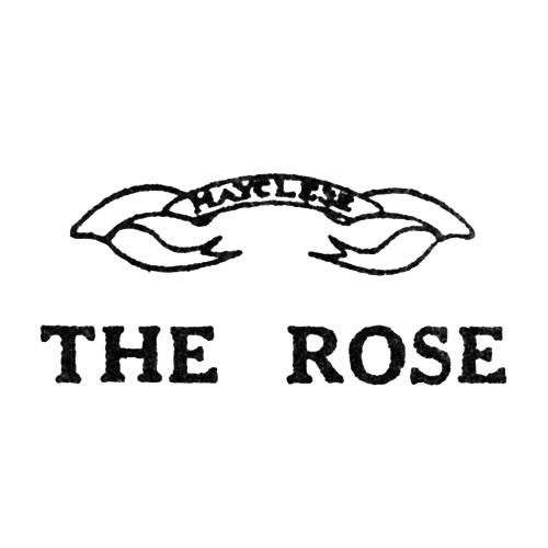 Mayclese The Rose (Mayclese)