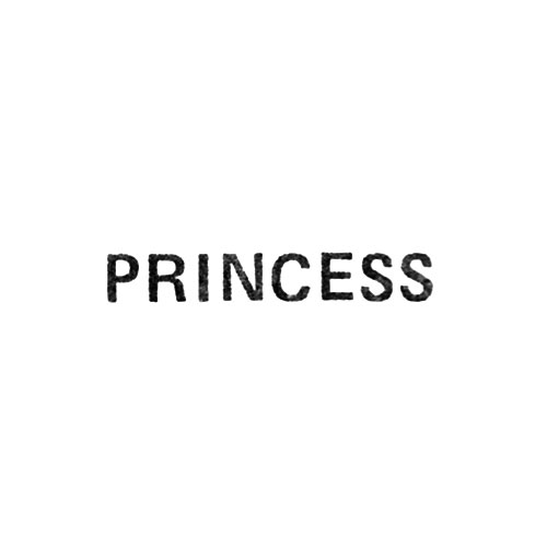 Princess (Metzger, Stein & Co.)