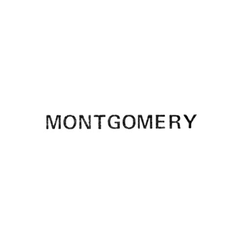 Montgomery (Montgomery Safety Dial Co.)