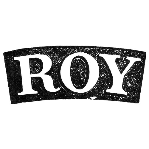 Roy (Roy Watch Case Co.)