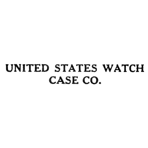 United States Watch Case Co. (A.M. Bachrach)
