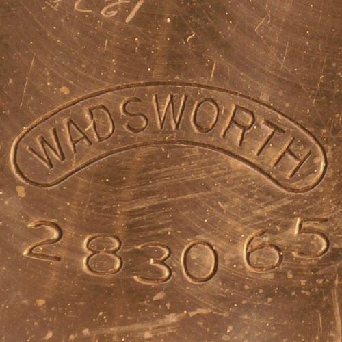 Wadsworth (Wadsworth Watch Case Co.)