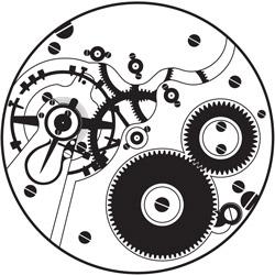 Model 1 Diagram