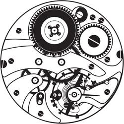 Hamilton Pocket Watch Grade 950B #S20968