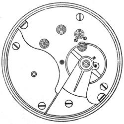 Illinois Pocket Watch #3112214