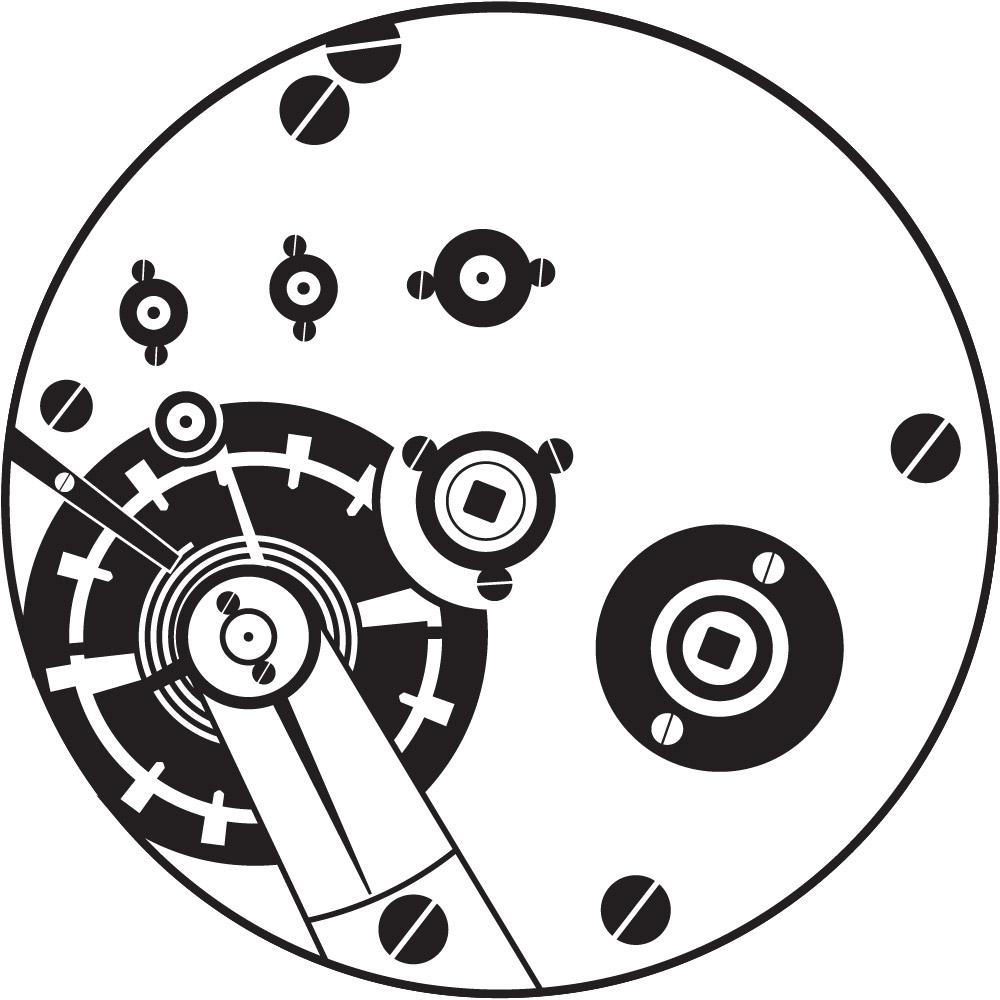 Waltham Pocket Watch Grade A.T. & Co. #435951