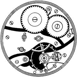 Waltham Pocket Watch #23101770