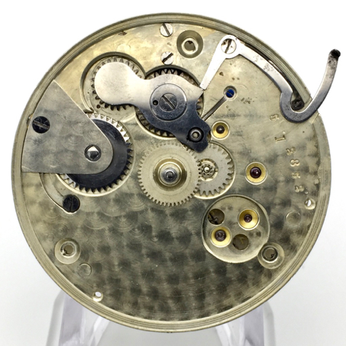 Model 1883 Dial Plate Image
