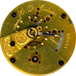 Elgin Movement #170098