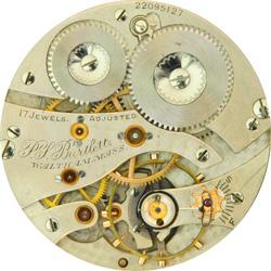 Waltham Pocket Watch #15135686