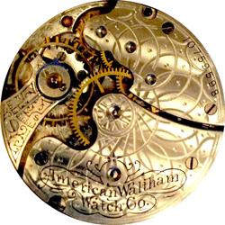 Waltham Pocket Watch #6785498