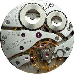 Waltham Pocket Watch #18149754
