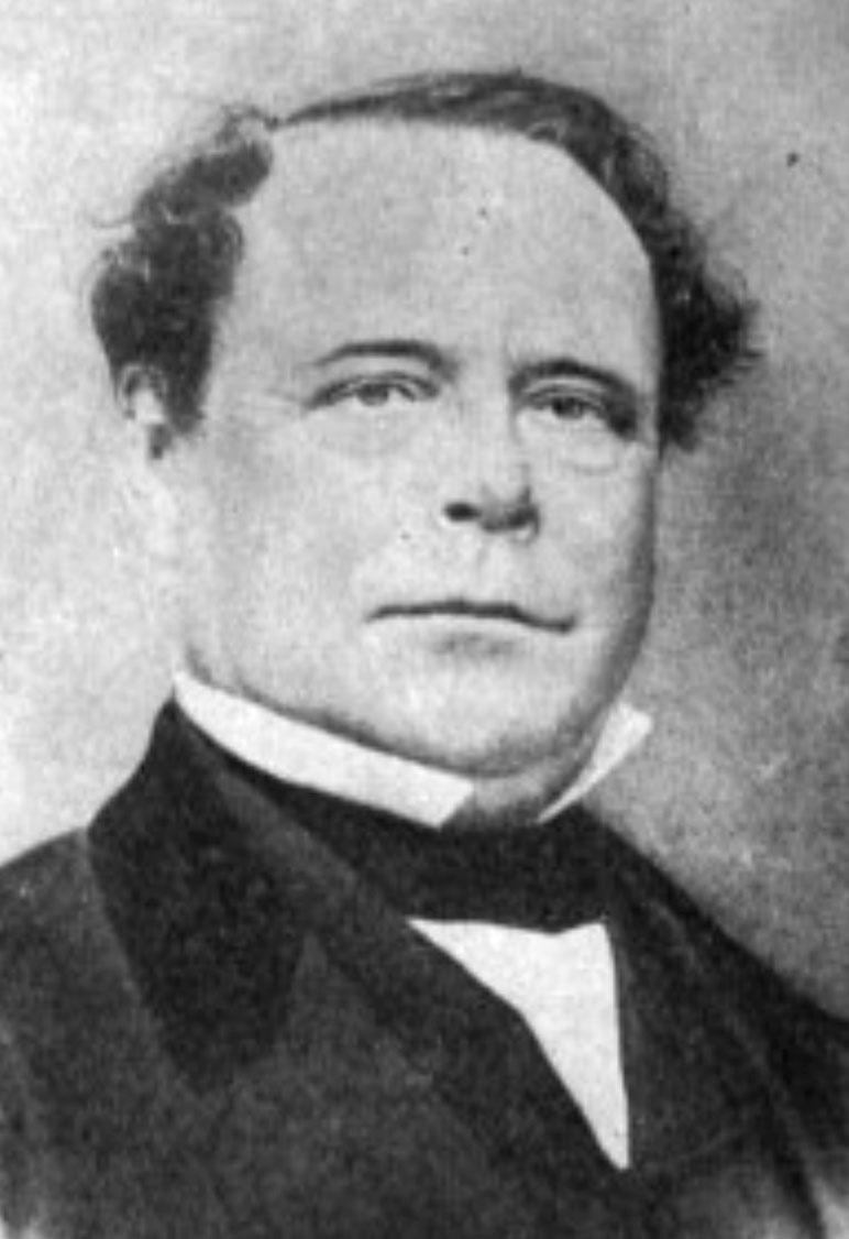 Benjamin F. Lawrence