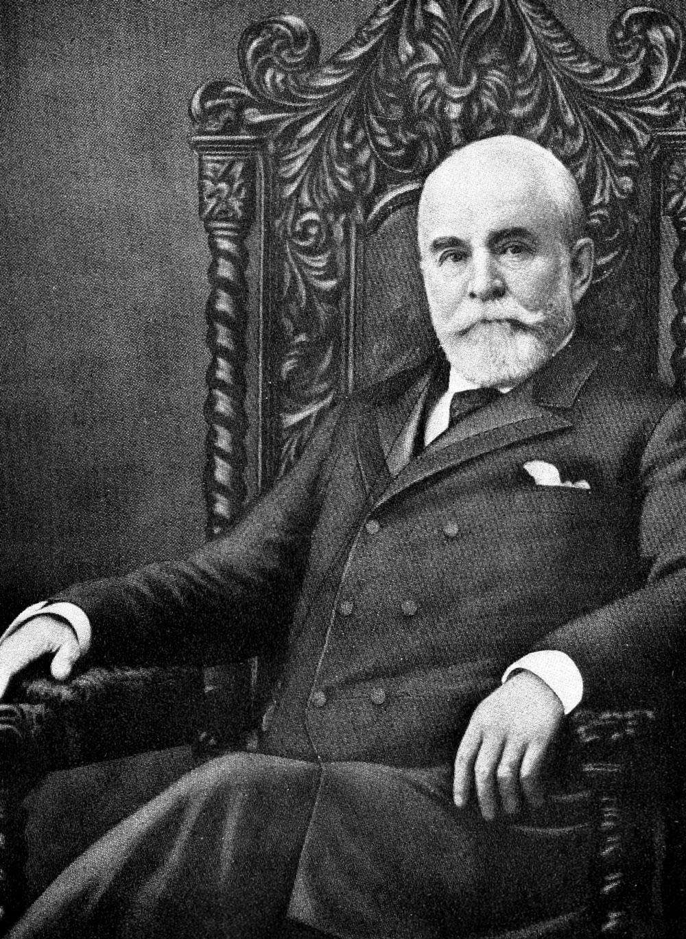 Charles Fargo