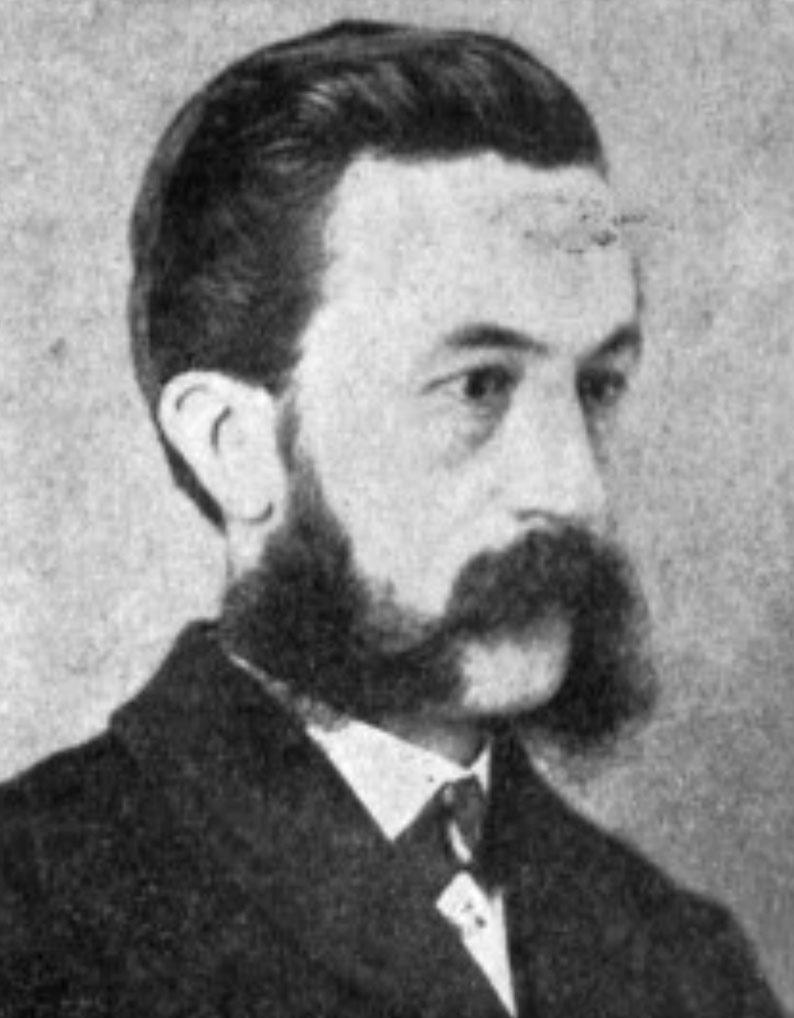 Charles H. Bagley