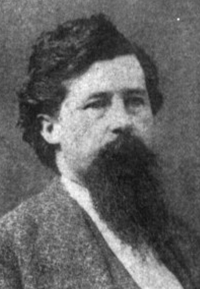 Charles E. Mason