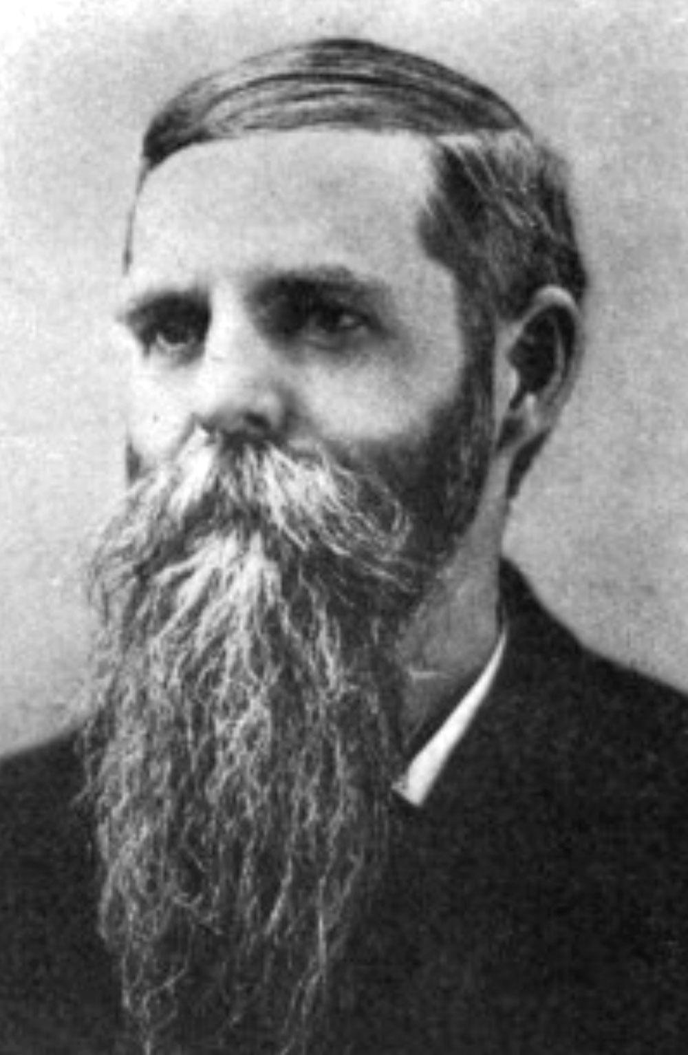 Charles Peletiab Corliss