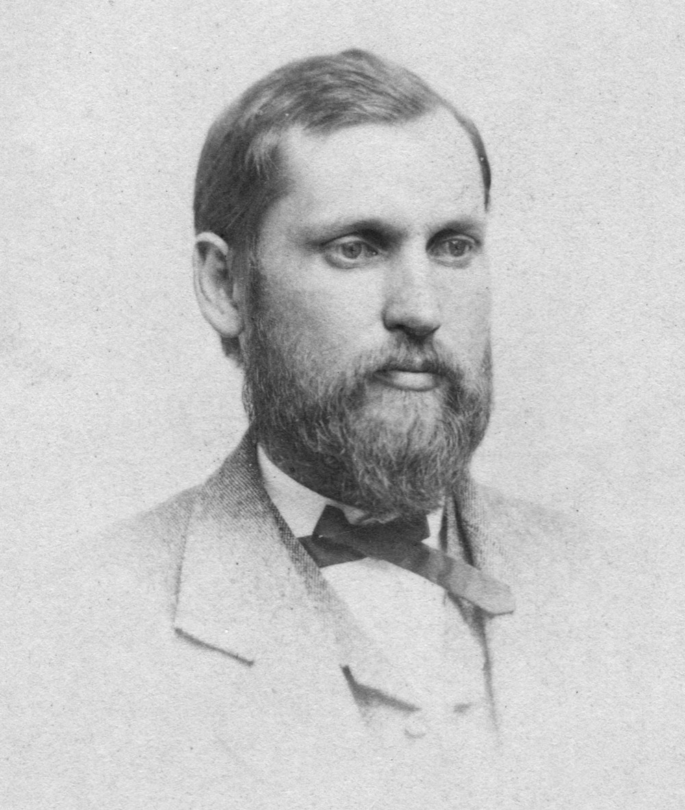 Charles S. Moseley