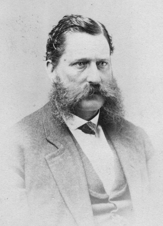 Daniel G. Currier