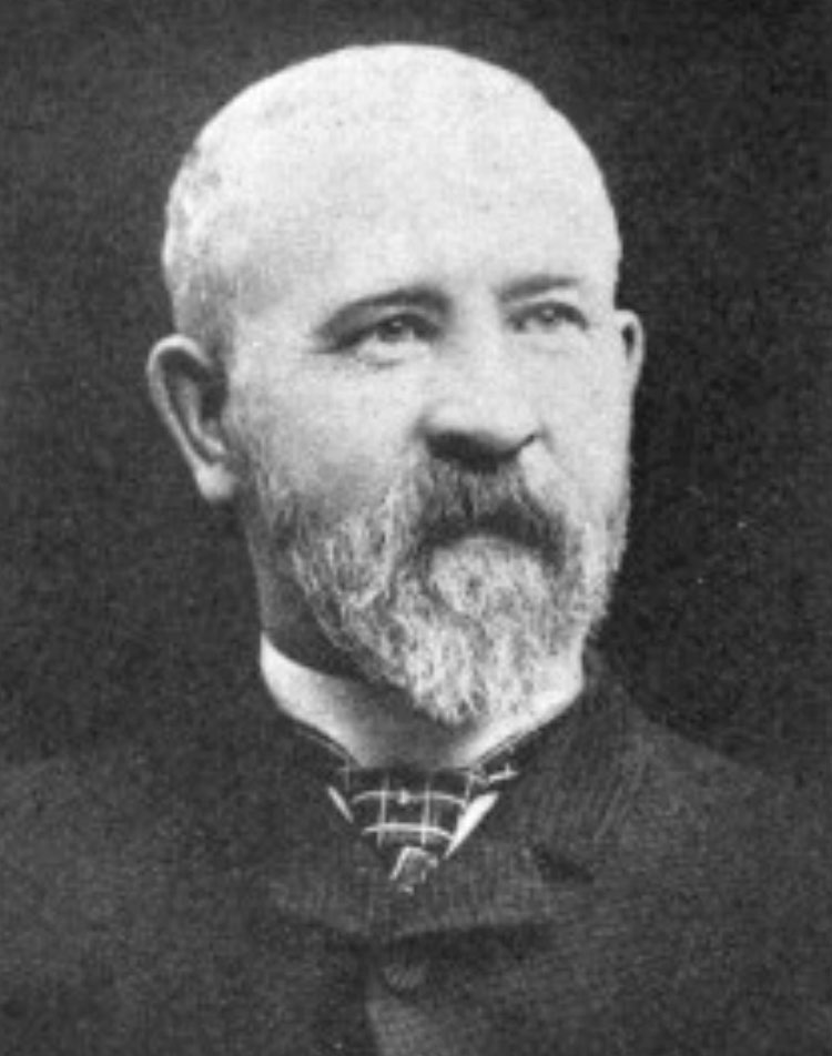 Ebenezer Hancock