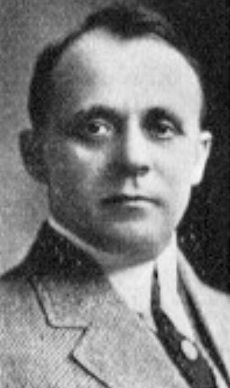 George Fiesman